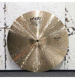 Paiste Paiste 2002 Big Beat Crash/Ride Cymbal 19in (1510g)