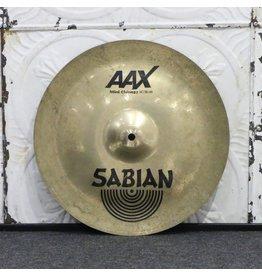 Sabian Used Sabian AAX Mini Chinese 14in (632g)