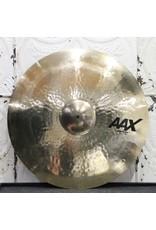 Sabian Sabian AAX Medium Ride Cymbal 21in (2570g)
