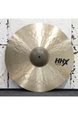 Sabian Sabian HHX Medium Crash Cymbal 20in (2134g)