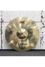 Sabian Sabian AAX X-Plosion Crash Cymbal 16in (1134g)