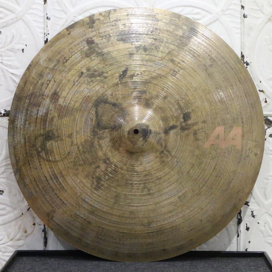 Sabian Sabian AA Apollo Ride Cymbal 24in (2864g)