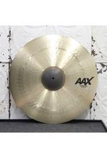 Sabian Sabian AAX Medium 20in Ride Cymbal (2462g)