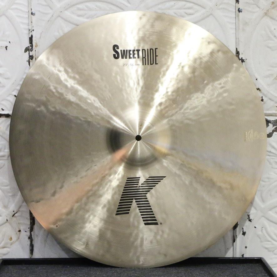 Zildjian Zildjian K Sweet Ride Cymbal 23in (3004g)