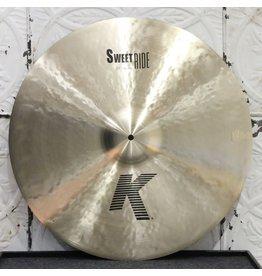 Zildjian Zildjian K Sweet Ride Cymbal 23in