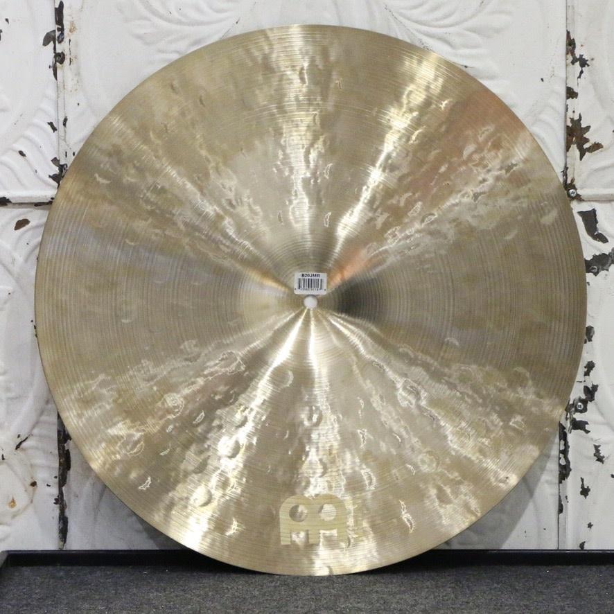 Meinl Meinl Byzance Jazz Medium Ride Cymbal 20in (2210g)