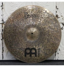 Meinl Cymbale ride Meinl Byzance Big Apple Dark 20po (1782g)