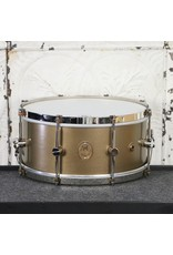 A&F Drum Co A&F Club Maple Snare Drum 14X6.5in - Deco Gold/NOB