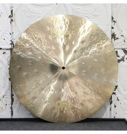 Meinl Cymbale ride Meinl Byzance Jazz Medium Thin 20po (1912g)
