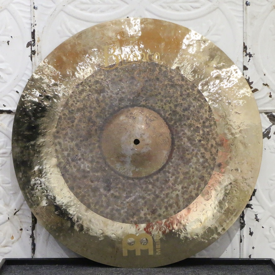 Meinl Meinl Byzance Dual Crash/Ride 22in