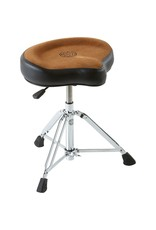 Roc-N-Soc Roc-N-Soc hydraulique Nitro Original Drum Throne - Tan