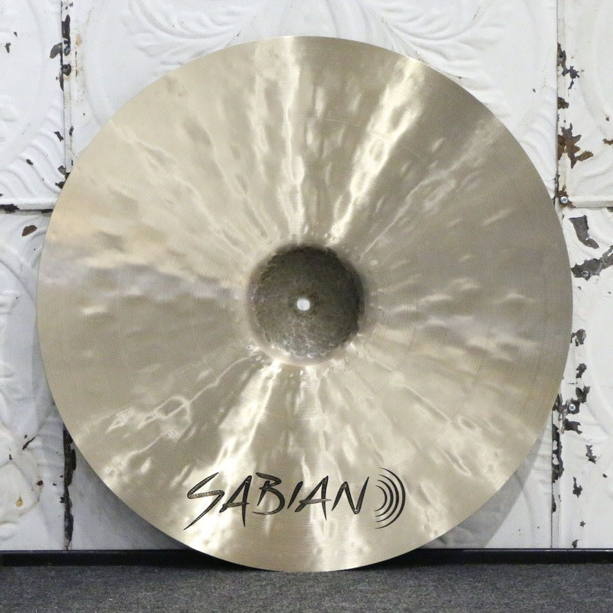 Sabian Sabian HHX Complex Thin Crash Cymbal 20in (1768g)