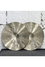 Sabian Sabian Artisan Light Hi Hat Cymbals 15in (with bag)
