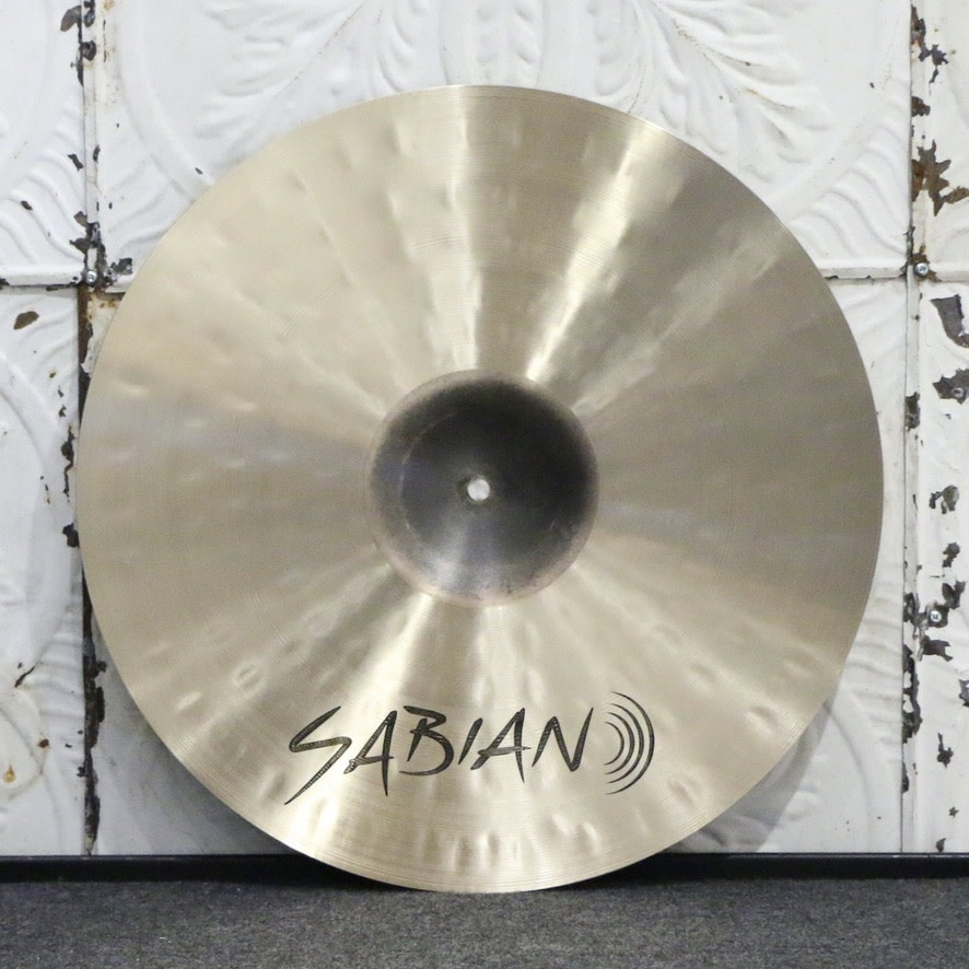 Sabian Sabian HHX Thin Crash Cymbal 18in (1312g)