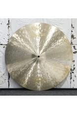 Meinl Meinl Byzance Jazz Big Apple Ride Cymbal 20in (1982g)