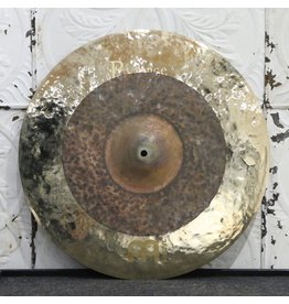 Meinl Meinl Byzance Dual Crash/Ride Cymbal 20in (1794g)