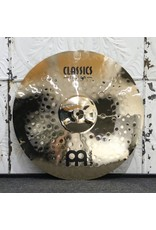 Meinl Meinl Classics Custom Brilliant Medium Crash Cymbal 18in (1438g)