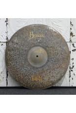 Meinl Meinl Byzance Extra Dry Thin Crash Cymbal19in