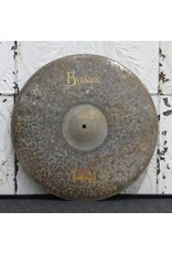 Meinl Meinl Byzance Extra Dry Thin Crash Cymbal 19in (1282g)