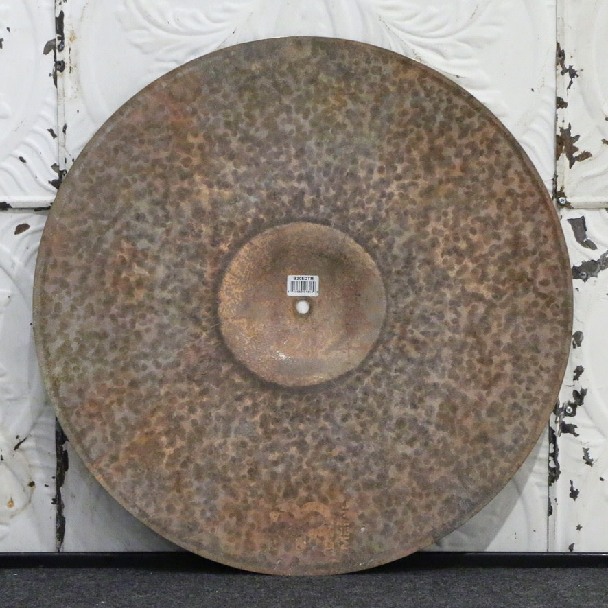 Meinl Meinl Byzance Extra Dry Thin Ride Cymbal 20in (2016g)