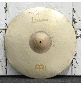Meinl Meinl Byzance Vintage Sand Ride Cymbal 20in (2370g)
