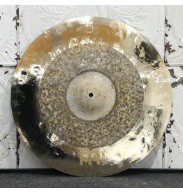 Meinl Meinl Byzance Dual Crash/Ride Cymbal 20in (1796g)