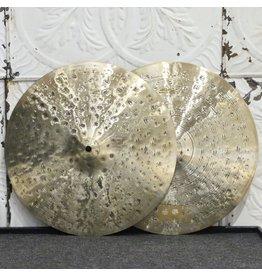 Meinl Meinl Byzance Foundry Reserve 15in Hi-Hats (975/1310g)