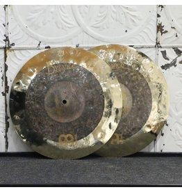 Meinl Meinl Byzance Dual Hi-Hats 14in (898/1092g)