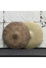 Meinl Meinl Byzance Vintage Sand Hi Hat 14in (848/1458g)