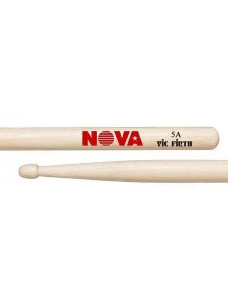 Vic Firth Vic Firth Nova 5A Hickory Drum Sticks