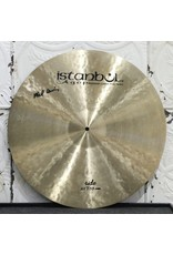 Istanbul Agop Istanbul Agop Mel Lewis Ride Cymbal 22in (2366g)