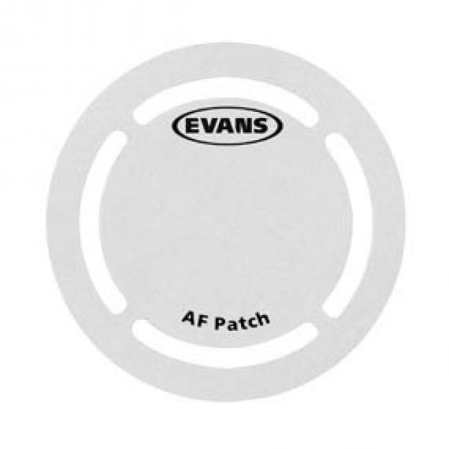 Evans Evans AF BASS PATCH (2 PCS)