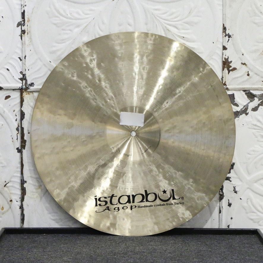 Istanbul Agop Istanbul Agop Mel Lewis Crash/Ride Cymbal 19in (1782g)