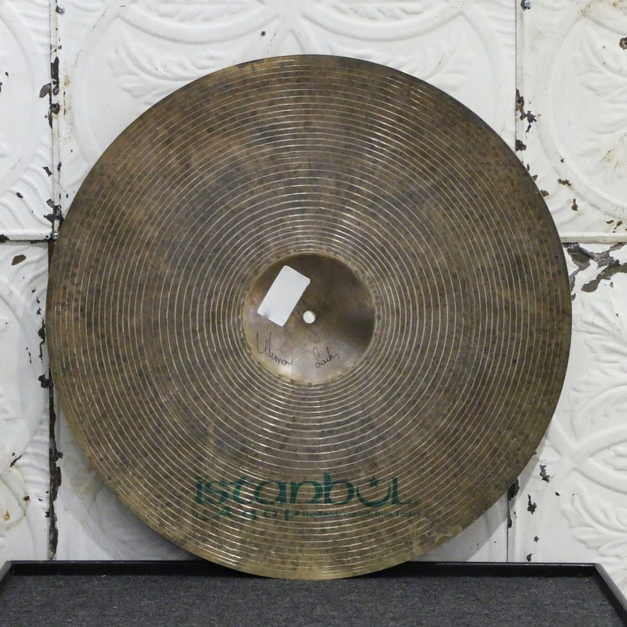 Istanbul Agop Istanbul Agop Signature Ride Cymbal 21in (1854g)