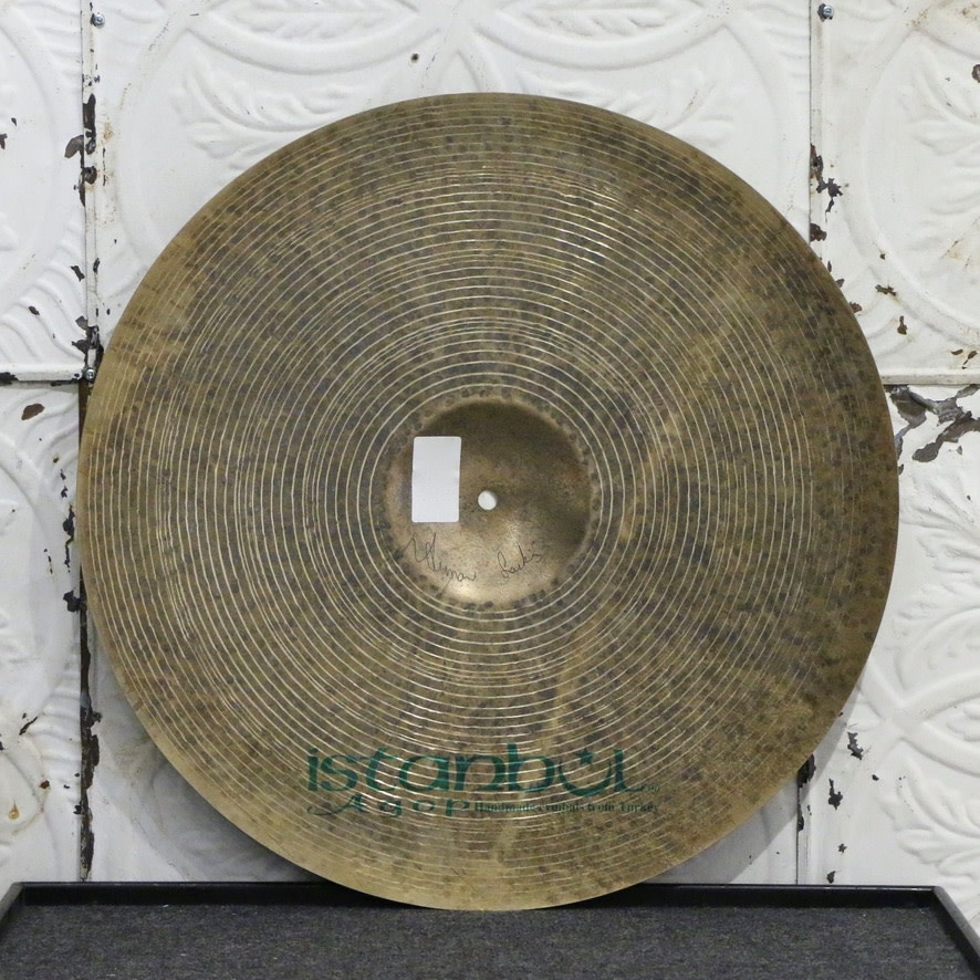 Istanbul Agop Istanbul Agop Signature Ride Cymbal 21in (1806g)