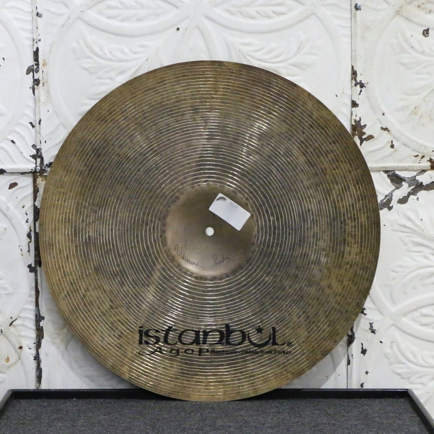 Istanbul Agop Istanbul Agop Jazz Special Edition Ride 20in (1908g)