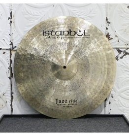 Istanbul Agop Istanbul Agop Jazz Special Edition Ride 20in