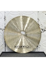 Istanbul Agop Istanbul Agop Sultan Jazz Ride Cymbal 21in (2080g)