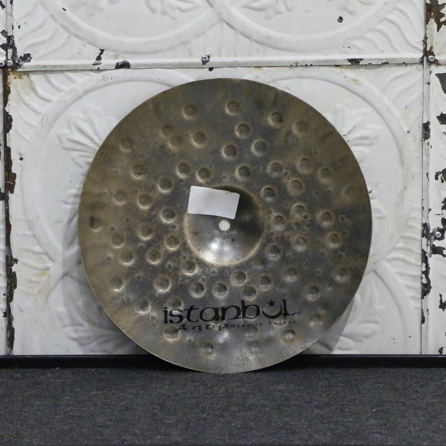 Istanbul Agop Istanbul Agop XIST Dry Dark Crash Cymbal 13in (518g)