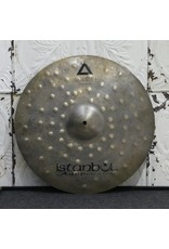 Istanbul Agop Cymbale ride Istanbul Agop XIST Dry Dark 19po (1974g)