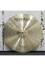 Istanbul Agop Istanbul Agop Traditional Dark Crash Cymbal 19in (1568g)