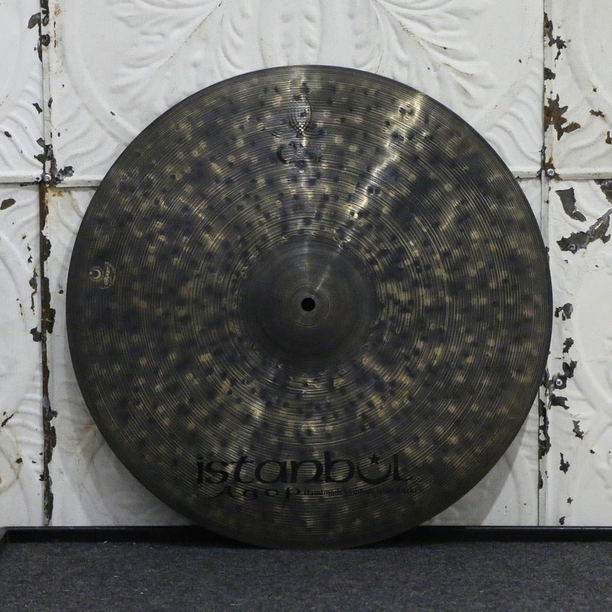 Istanbul Agop Cymbale crash Istanbul Agop OM Cindy Blackman 18po (1274g)