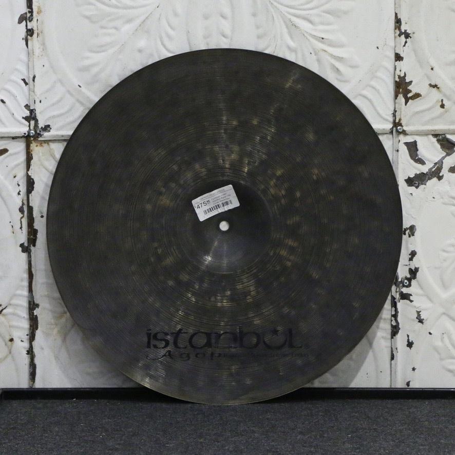 Istanbul Agop Istanbul Agop OM Cindy Blackman Crash Cymbal 18in (1274g)
