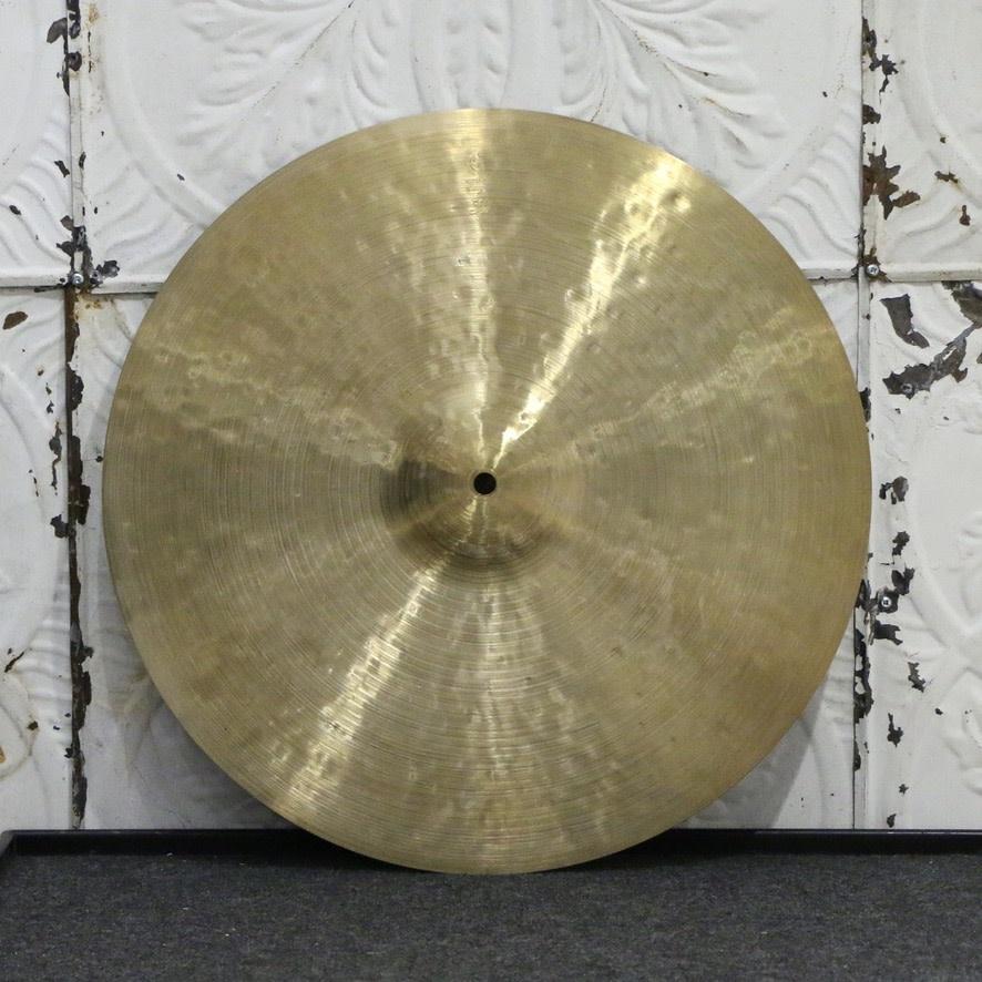 Istanbul Agop Cymbale crash Istanbul Agop 30e Anniversaire 18po (1298g)