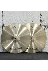 Istanbul Agop Cymbales hi hat Istanbul Agop Xist 14po (1078/1244g)