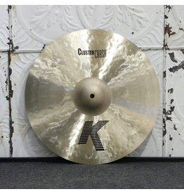 Zildjian Zildjian K Cluster Crash Cymbal 16in (970g)