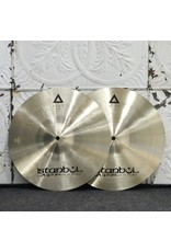 Istanbul Agop Cymbales hi hat Istanbul Agop Xist 14po (954/1178g)