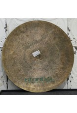 Istanbul Agop Cymbale ride Istanbul Agop Signature flat 22po (2120g)