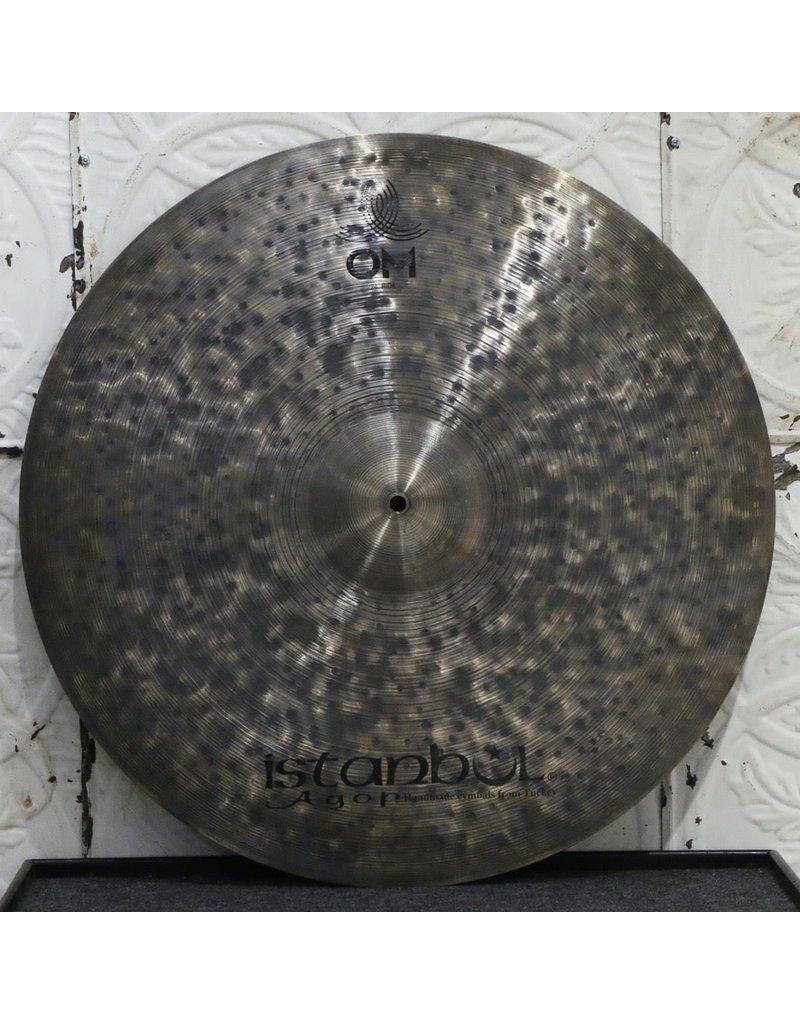 Istanbul Agop Istanbul Agop OM Cindy Blackman Ride Cymbal 24in (2960g)