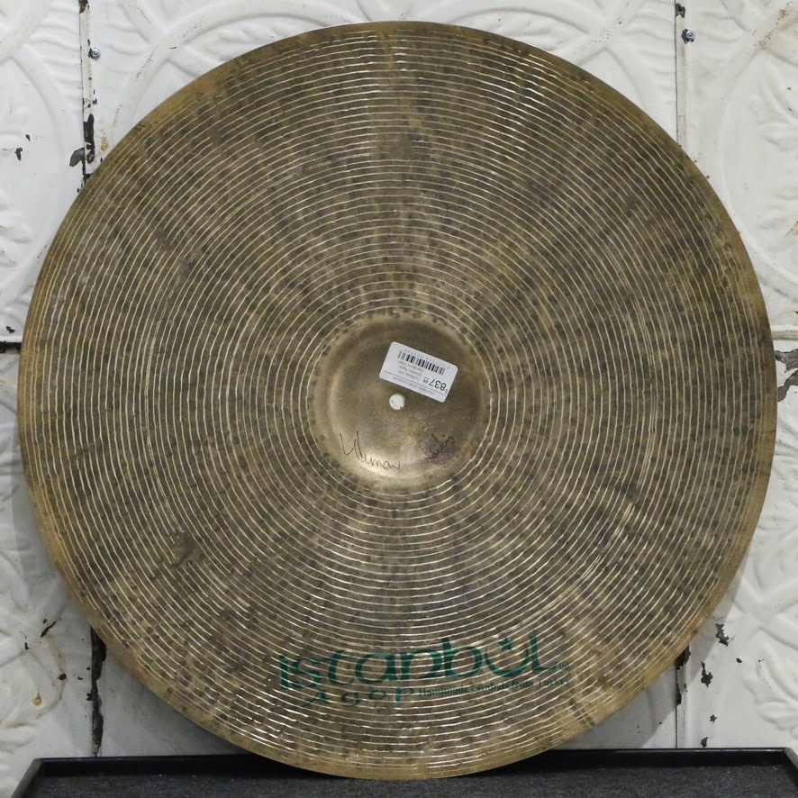 Istanbul Agop Cymbale ride Istanbul Agop Signature 24po (2690g)